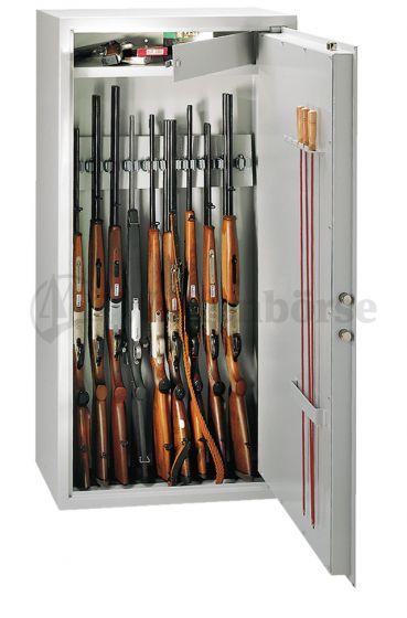 Valorit Karabiner 10E Elektronikschloss 10 Waffen
