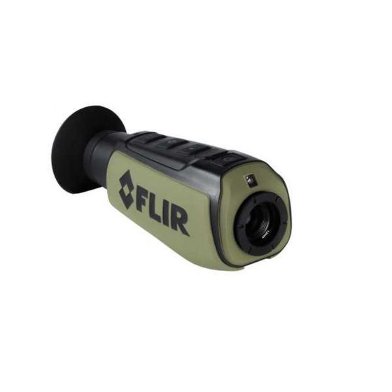 FLIR  Scout III-240  30Hz Wärmebildkamera