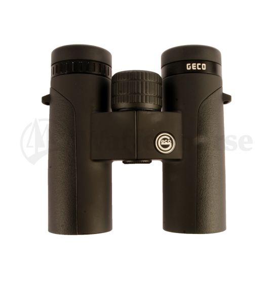 GECO  8x32 Black Fernglas Action