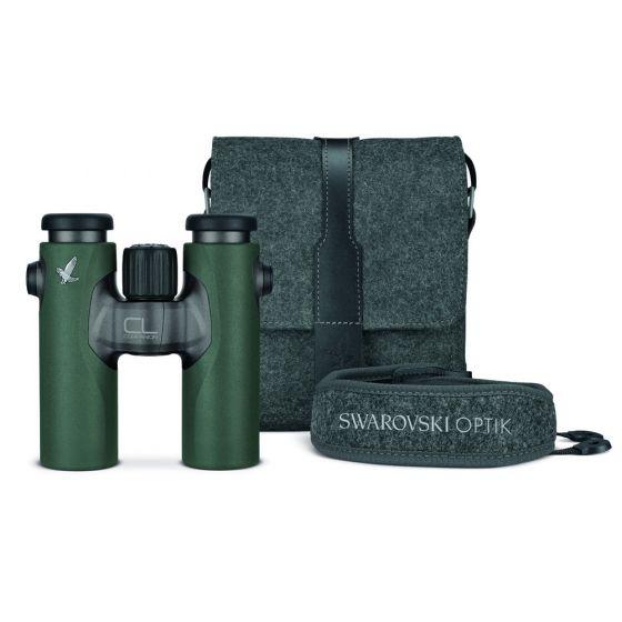 SWAROVSKI CL Companion 10x30 B NL grün