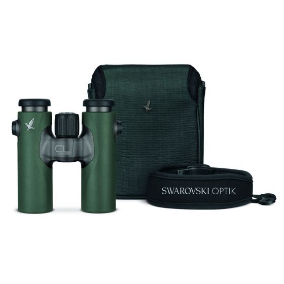 SWAROVSKI CL Companion 10x30 B WN grün