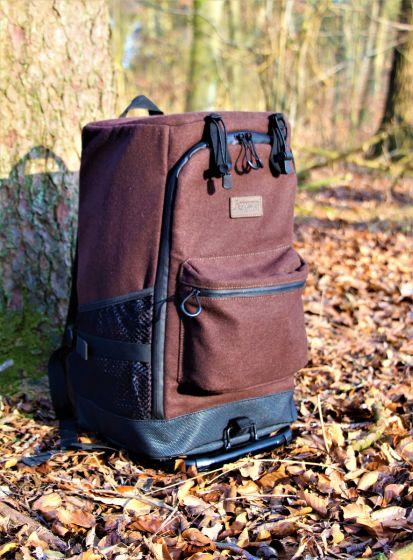 Mjoelner Hunting Sitz - Rucksack Loden 30 Liter  Classic