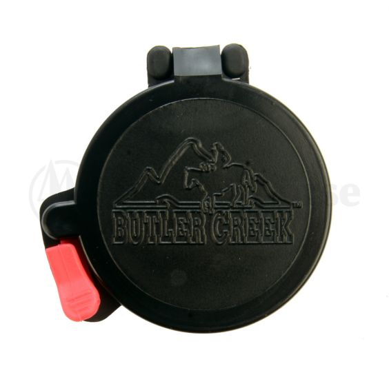BUTLER CREEK Springdeckel Schutzkappe  Objektiv 39mm