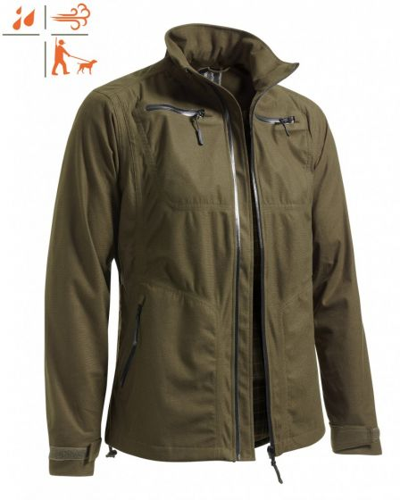 CHEVALIER Pointer Coat   Jacke