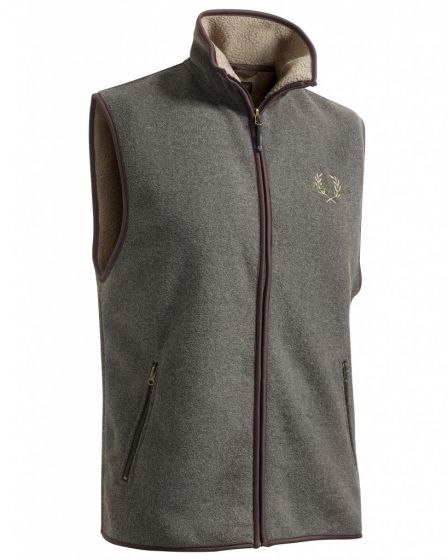 CHEVALIER Mainstone Fleece Waistcoat/Weste
