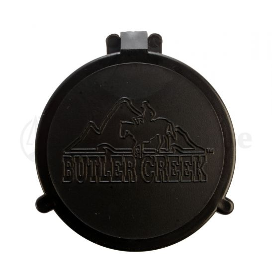 BUTLER CREEK Springdeckel Schutzkappe Okular 41.8mm