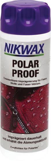 NIKWAX Polar Proof
