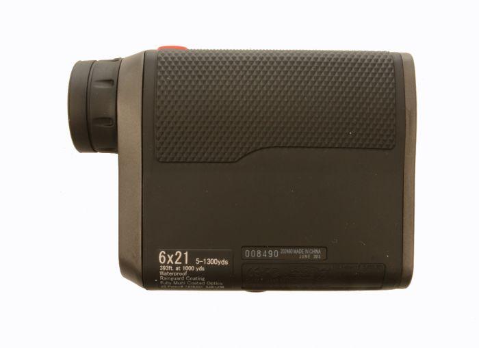 Bushnell LRF Distanzmesser G Force DX  6x21