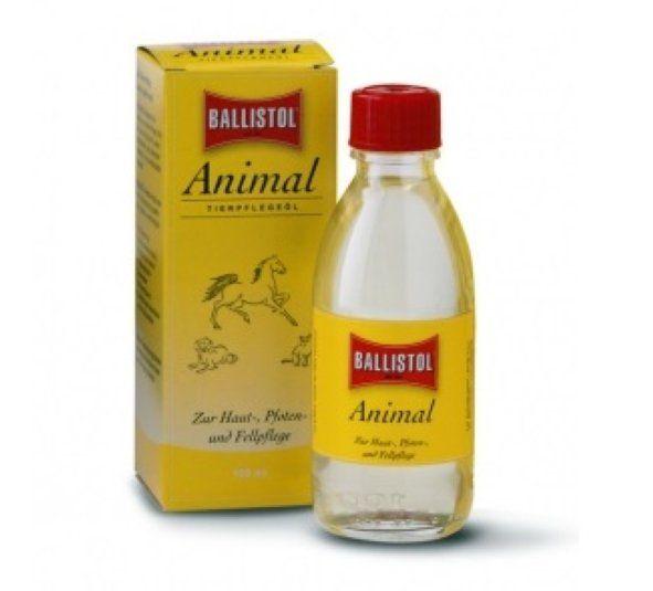 BALLISTOL Klever Pflegeöl für Tiere Animal