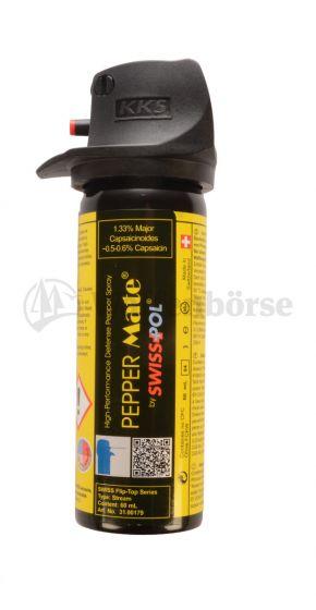 PEPPER (Pfeffer) Mate - RSG Strahl
