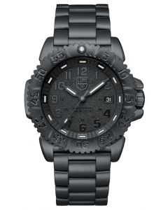 LUMINOX 3152 BO Navy SEAL Steel