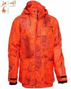 CHEVALIER Pointer Padded High Vis Coat Jacke