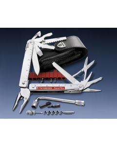 VICTORINOX Swiss Tool Plus 38 Funktionen