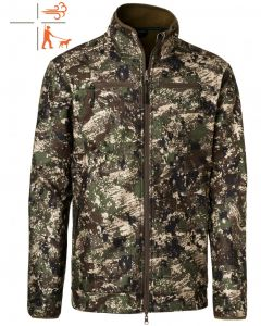 CHEVALIER Pixel Camo Reversible  Jacke