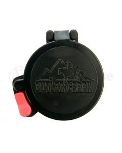BUTLER CREEK Springdeckel Schutzkappe  Objektiv 43.2mm
