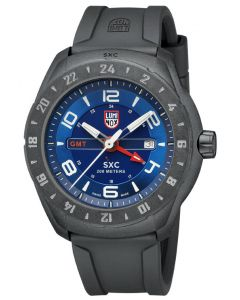 LUMINOX SXC 5023 PC Carbon GMT