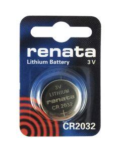 Renato Batterie Lithium CR 2032