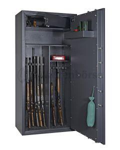Valorit Elite WF 14 E/Vds 1 Elektronikschloss 14 Waffen