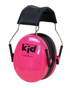 PELTOR Kid neonrosa Pink