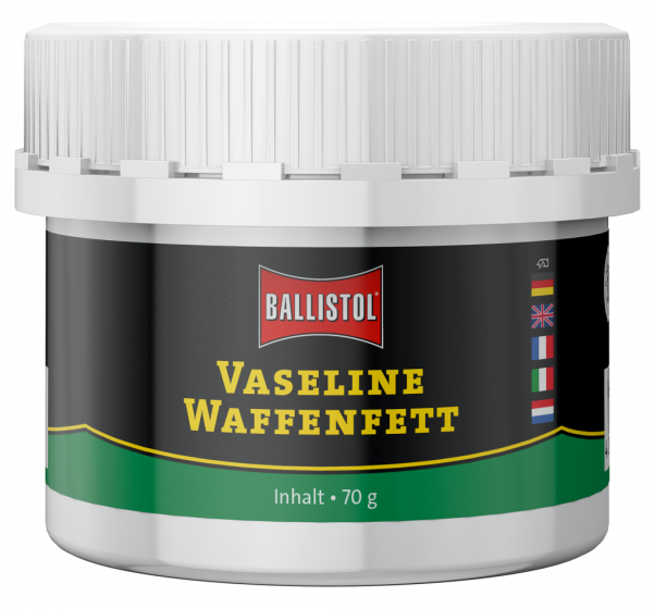 BALLISTOL Klever Vaseline 35ml