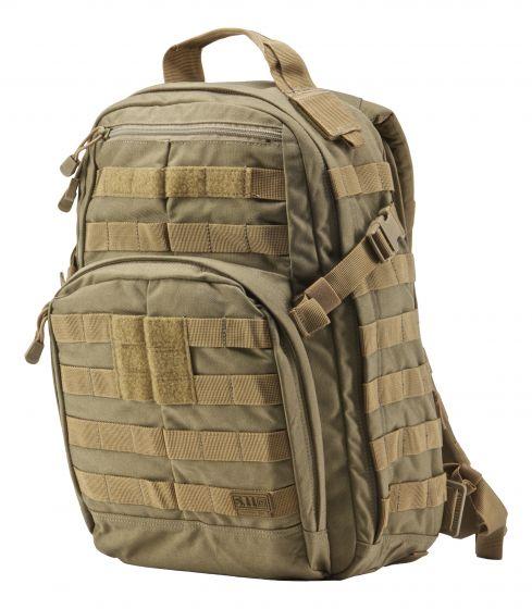 12 Rush Sandstorm 5 Tactical Rucksack 11 uOkXiPZ