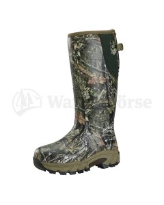 "GATEWAY1  Pro Shooter Stiefel bis -40C  18""  7mm  Side-Zip Mossy Oak"