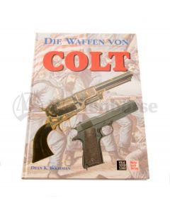 Die Waffen von Colt