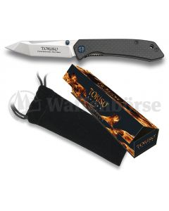 TOKISU Forging a Legend Pocket G10 Blade