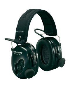 Peltor Gehörschutz Tactical XP schwarz
