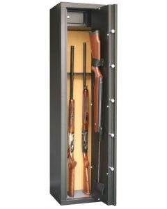 INFAC Tresor Sentinel SD 7 Doppel-Bart-Schlüssel