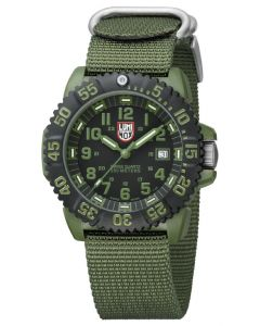 LUMINOX 8817 GO Carbon