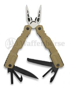 K25  Knife Multi Tools