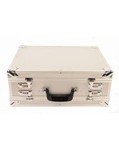 FRANK Doppel-Koffer 50x38x20