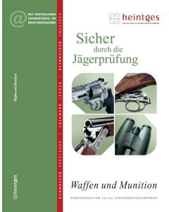 HEINTGES Waffen und Munition