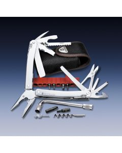 VICTORINOX Swiss Tool X Plus