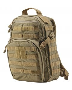 5.11 Tactical Rucksack Rush 72 olive