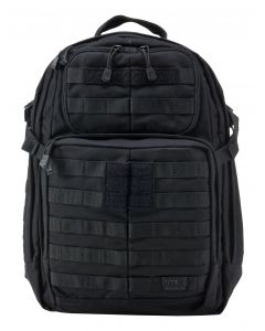 5.11 Tactical Rucksack Rush 24 black