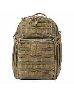 5.11 Tactical Rucksack Rush 24 Version 2 kangaroo 33liter
