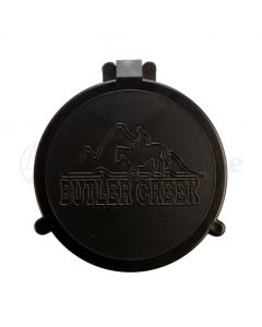 BUTLER CREEK Springdeckel Schutzkappe Okular 46.7mm
