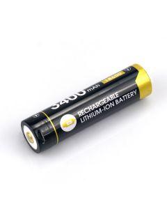 SPERAS Batterie Akku R34