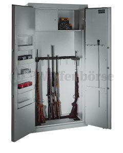 Valorit Cherokee Elektronikschloss 18 Waffen
