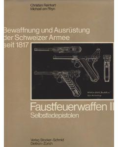 Fastfeuerwaffen II - Selbstladepistolen