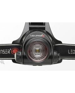 LED Lenser Stirnlampe H14.2