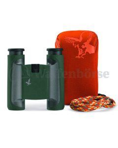 SWAROVSKI CL MO Pocket 8x25 B grün