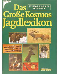 KOSMOS Das grosse Jagdlexikon