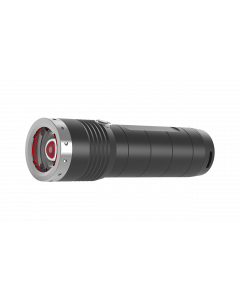 LED Lenser MT6 Taschenlampe