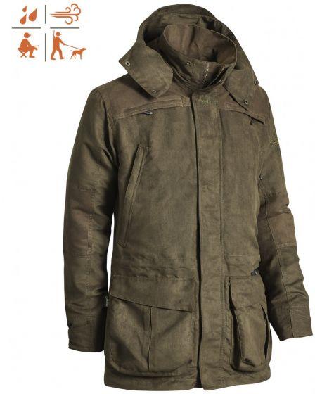 Chevalier Pro Wood Action Gtx Coat Jacke