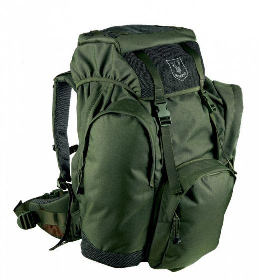 RISERVA Jagd-Rucksack mit variablem Volumen zwischen 45 und 90 Liter